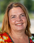 Dr. Shauna Hallmark