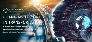 Changing the TIDE in Transportation Webinar