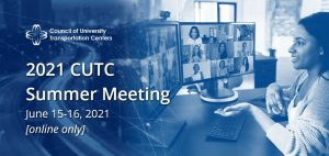 2021 CUTC Summer Meeting